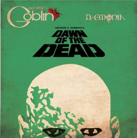 claudio simonetti s goblin dawn of the dead soundtrack 40th anniversary
