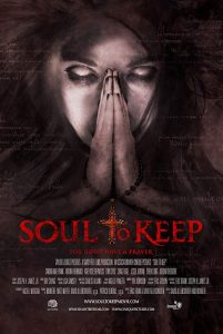 Soul To Keep affiche