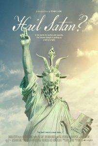 Hail Satan affiche film