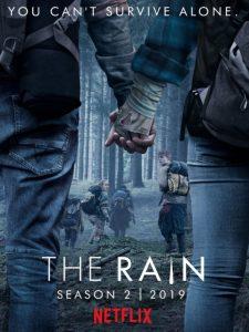 The Rain season 2 announcement 1364809
