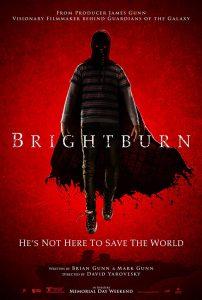 Brightburn film affiche