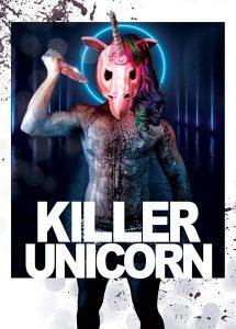 Killer Unicorn affiche film