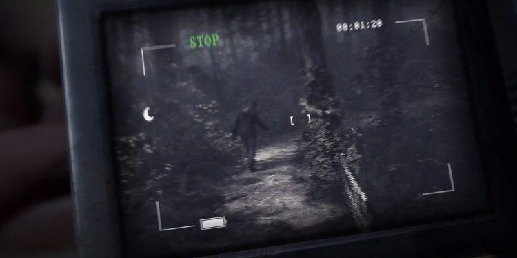 Blair Witch jeu vidéo