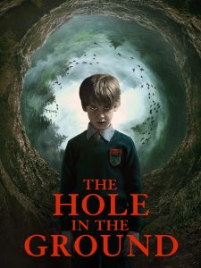 The Hole In The Ground affiche film