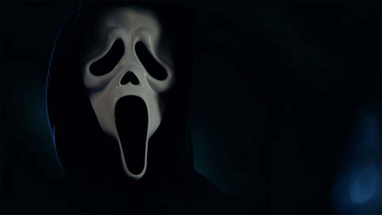 scream first look