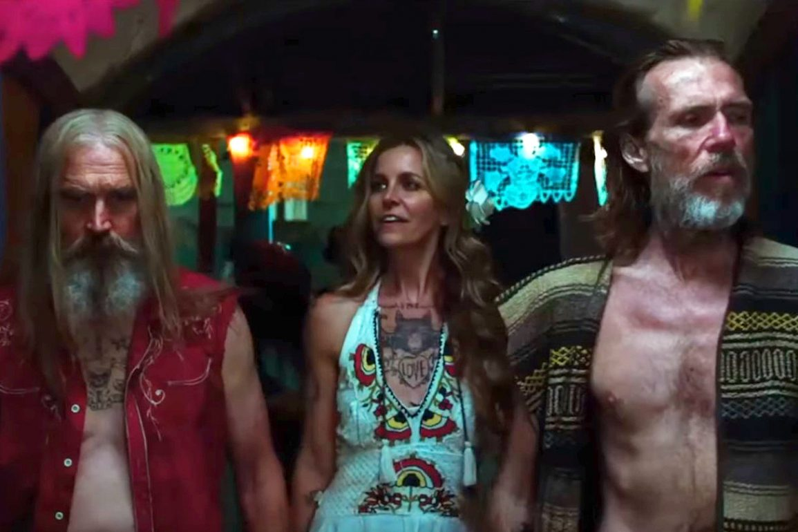 3 from hell rob zombie