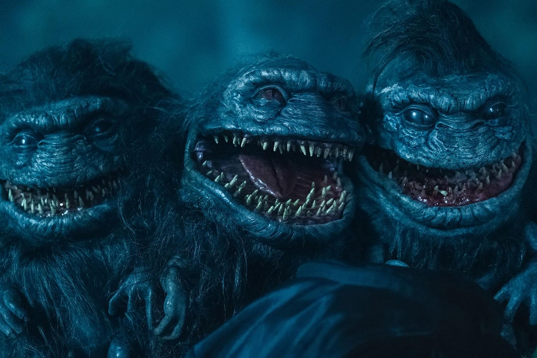Critters Attack film
