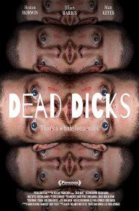 Dead Dicks affiche film