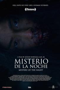 MisteryOfTheNight Poster