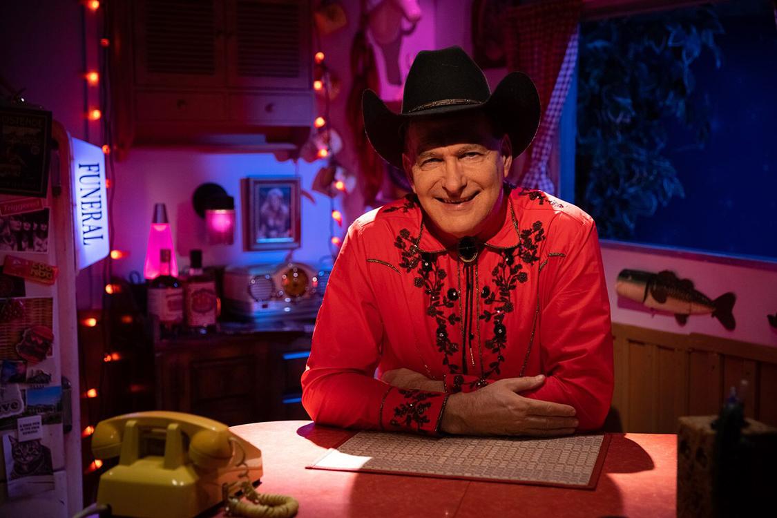 Shudder Presents Joe Bob Briggs Live image