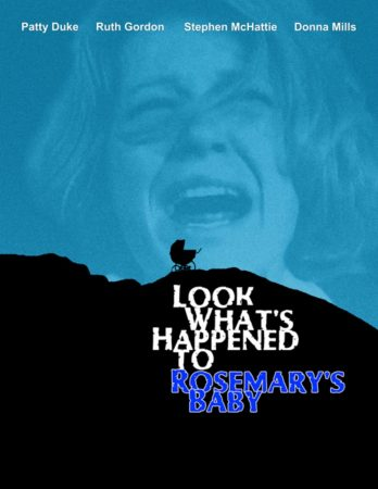 Look What Happened to Rosemary's Baby affiche film