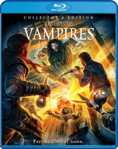 Vampires - Collector's Edition affiche film