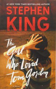 The Girl Who Loved Tom Gordon livre