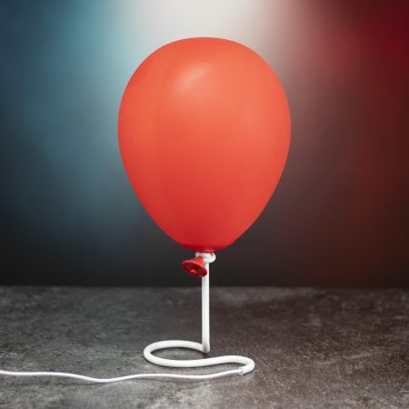 IT Floating Around Pennywise Balloon Light