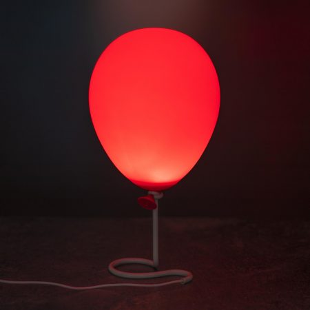 IT Floating Around Pennywise Balloon Light1