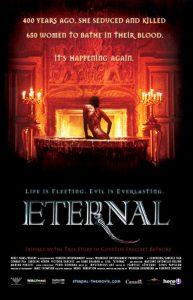 Eternal affiche film