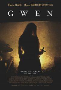 Gwen affiche film