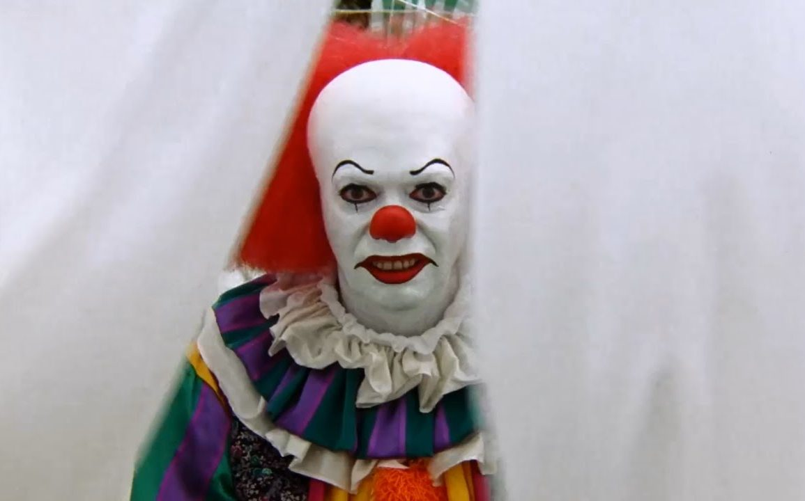 it 1990 ca pennywise