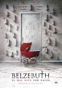 Belzebuth affiche film