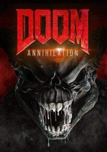 Doom Annihilation affiche film