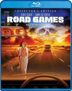 Road Games affiche film