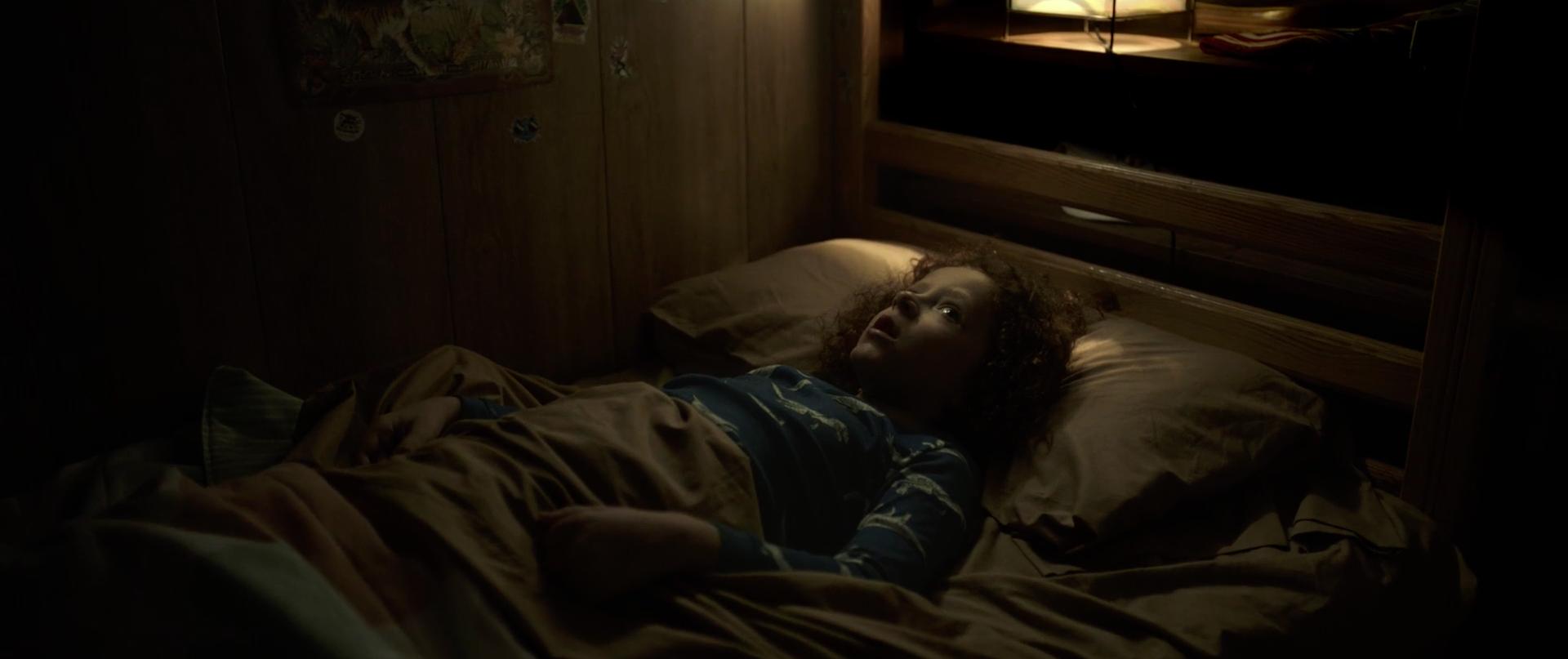 Bedtime Story image film