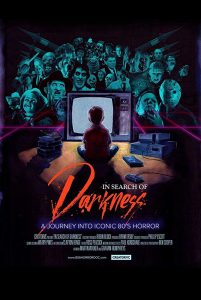 In Search of Darkness affiche film