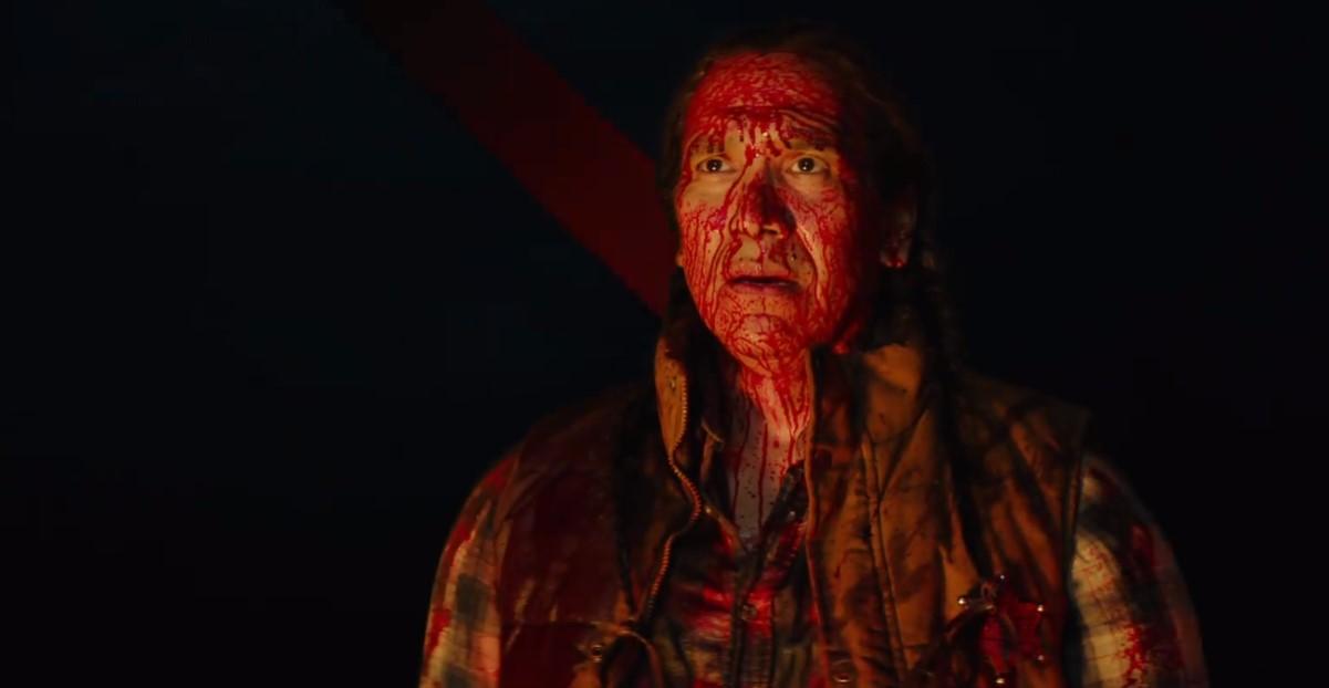 Blood Quantum film