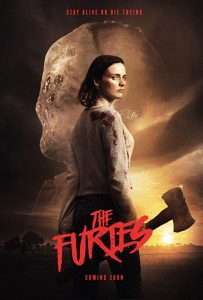The Furies affiche film