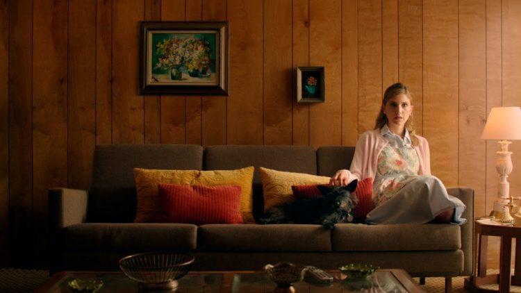 Home Shopper image film
