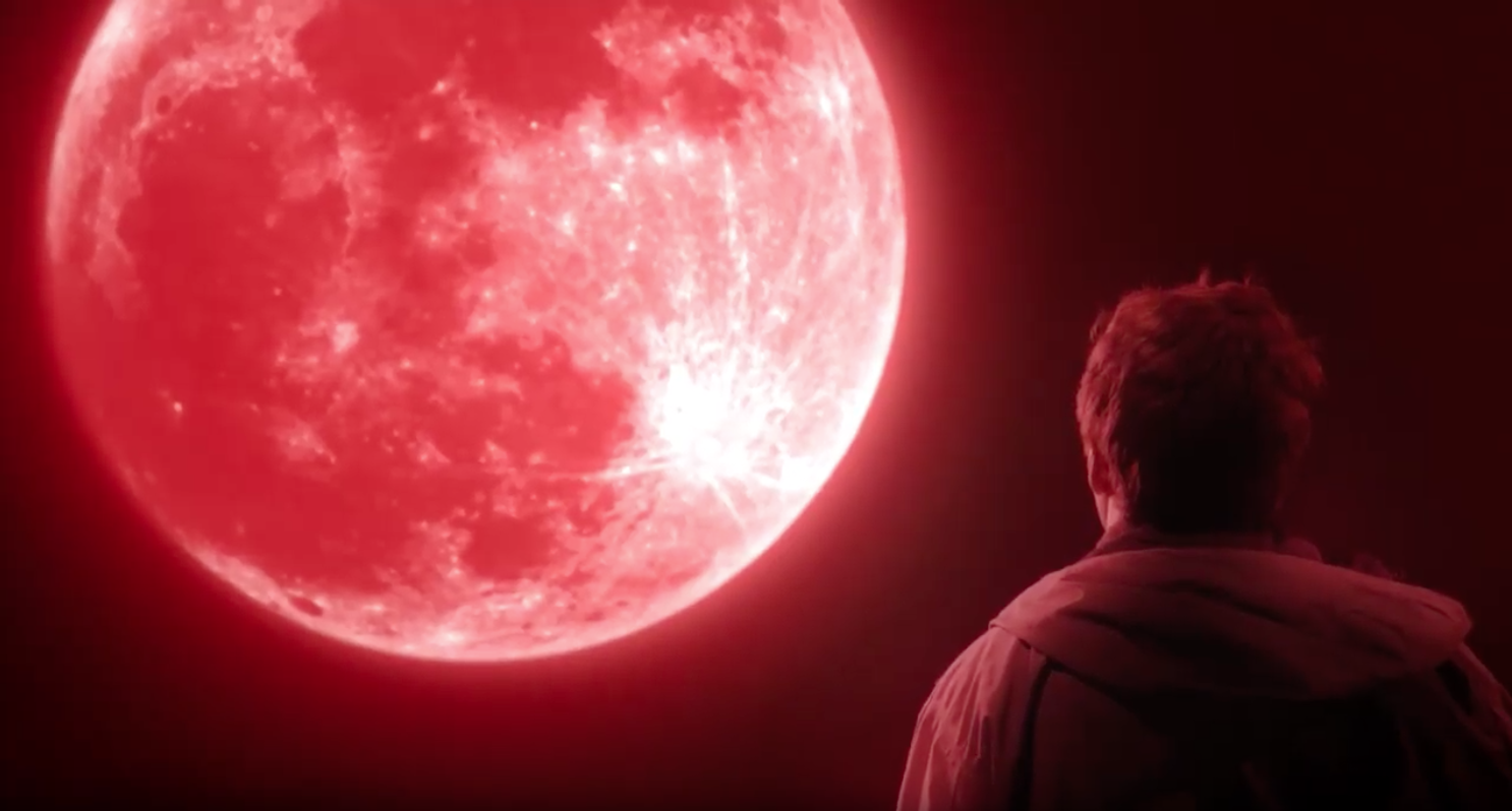 red moon film