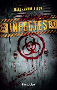 Infectes MAPilon CVR