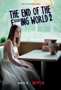 The End of the F***ing World saison 2