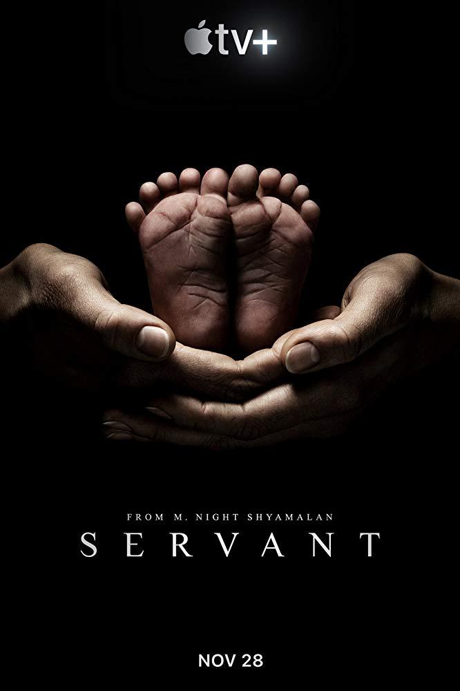 Servant Apple+