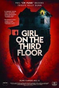 filmGirl on the Third Floor affiche