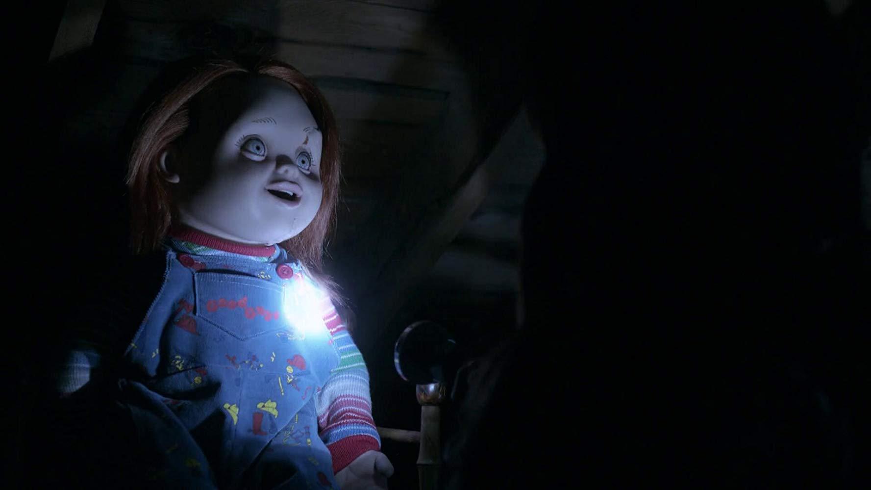 Curse Of Chucky image film