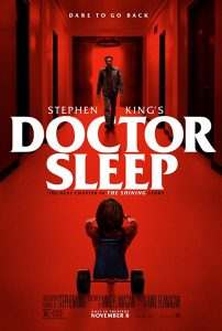 Doctor Sleep affiche film