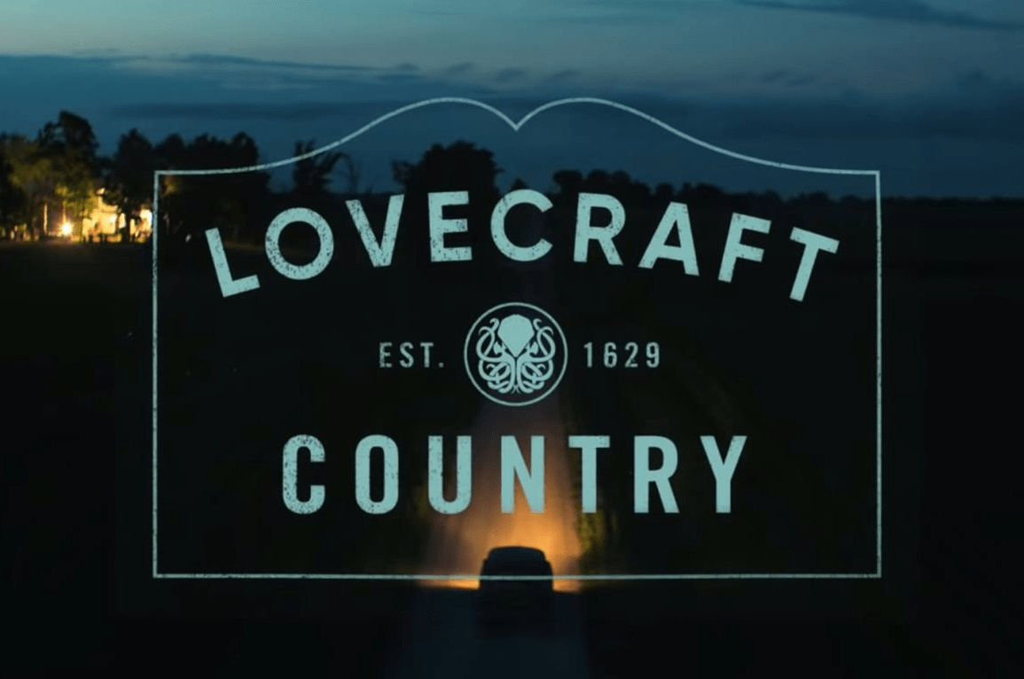 lovecraft country 2