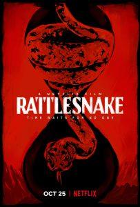Rattlesnake affiche film