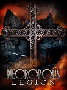 Necropolis Legion Poster