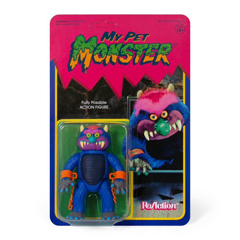 Super7 PetMonster