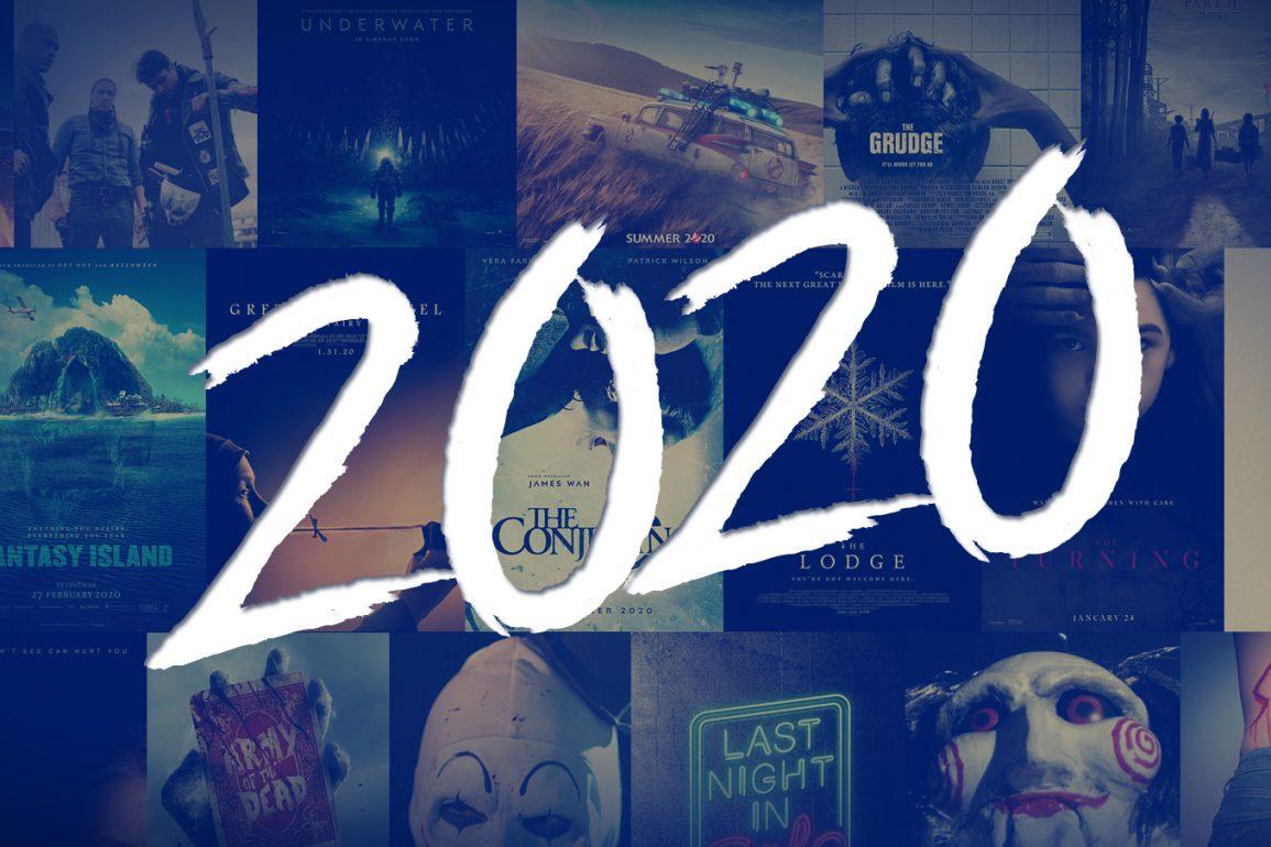 film d horreur 2020