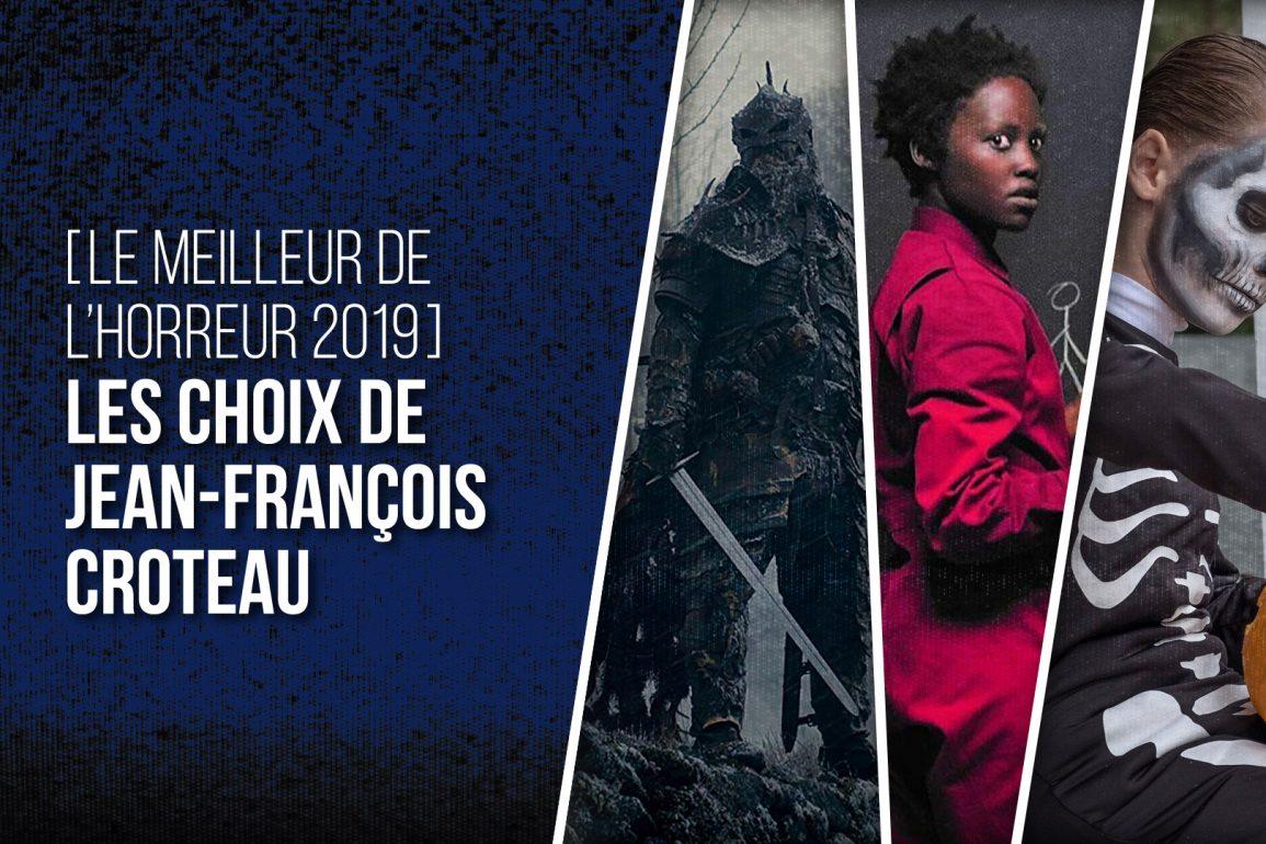 les choix de jean francois croteau 2019