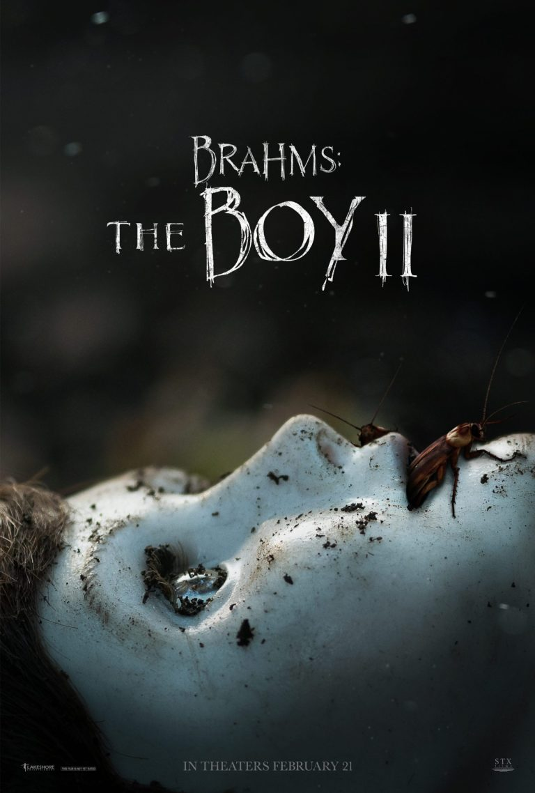 Brahms The Boy II poster scaled 1