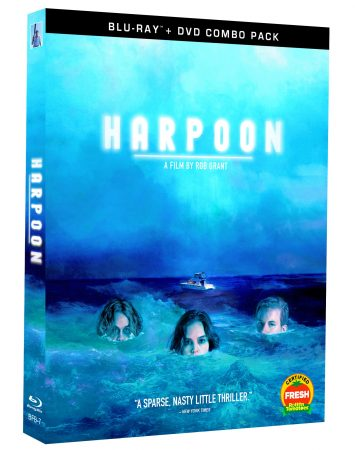 Harpoon Cover Art 3D Standard