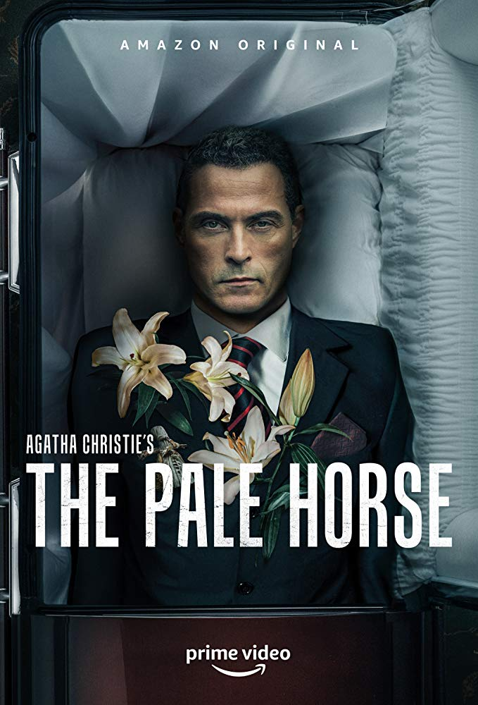 The Pale Horse Amazon Prime