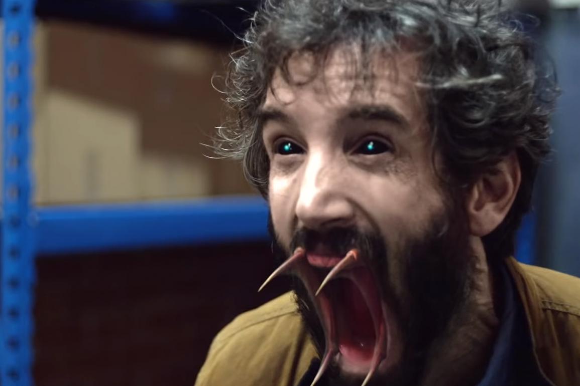 October Faction Season 1 Official Trailer Netflix 0 13 screenshot