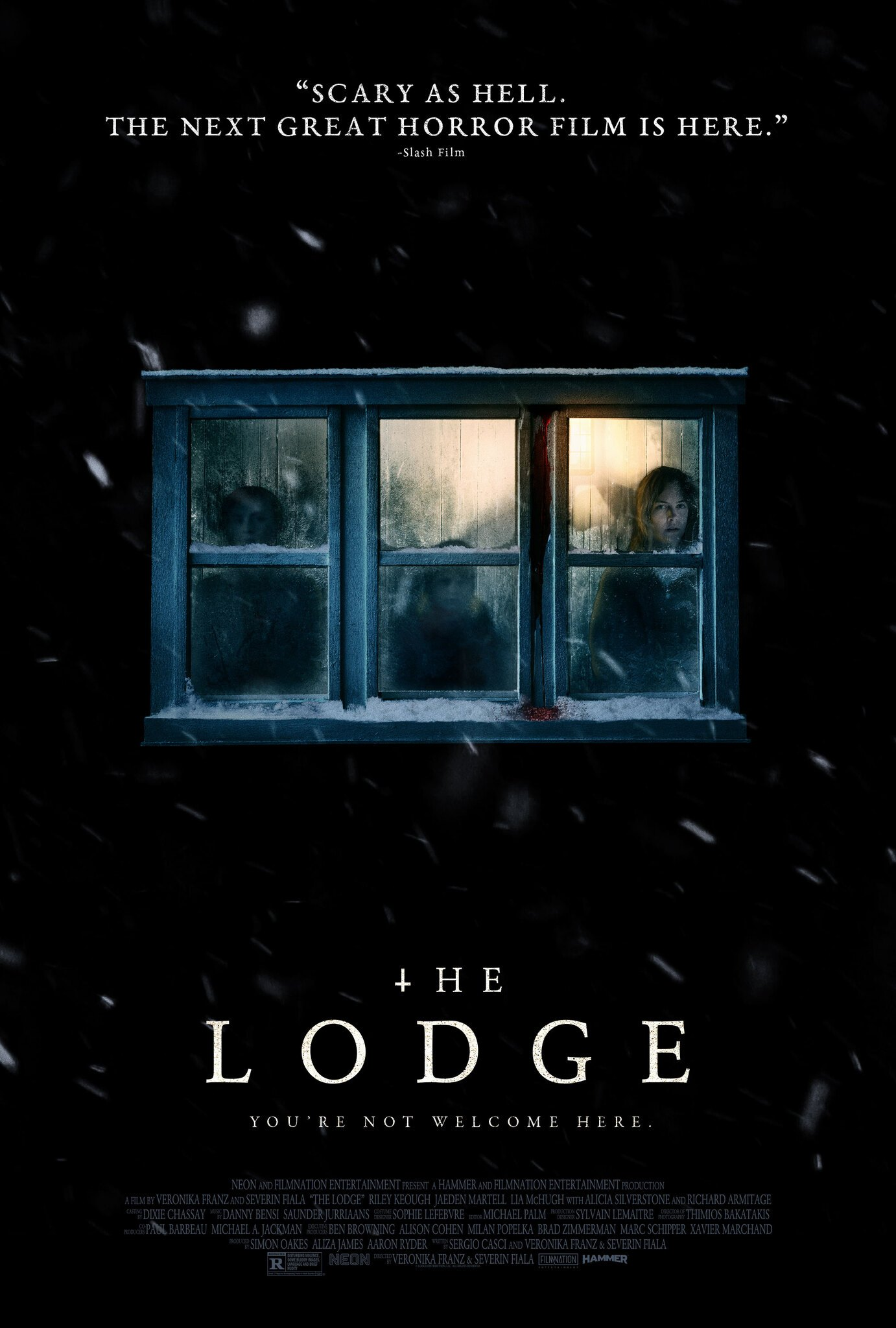 the lodge poster 1