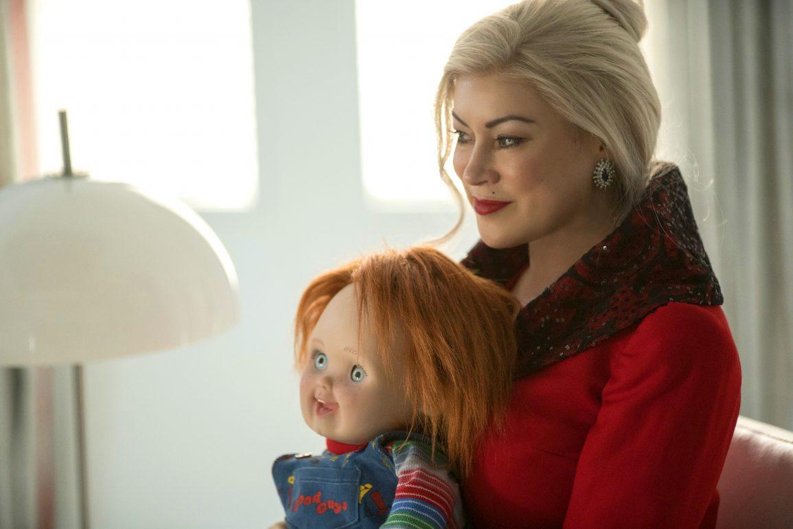 CultofChucky Wide Unit Jennifer Tilly w Chucky