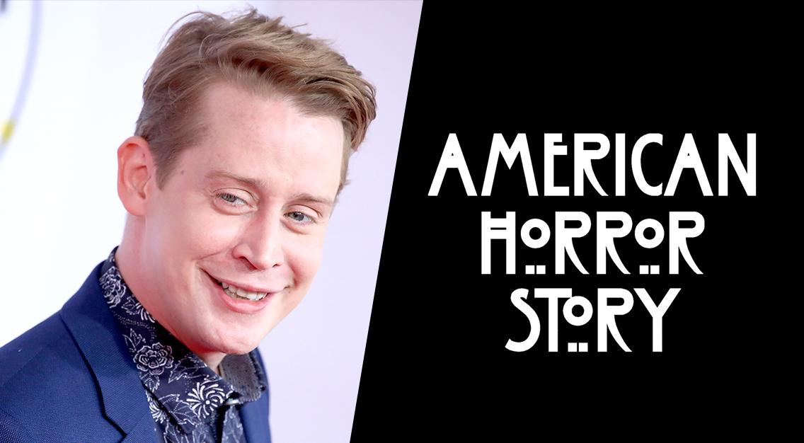 Macaulay Culkin Home Alone Reboot